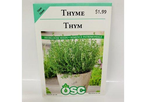 OSC Herbs Thyme