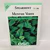 OSC Herbs Spearmint