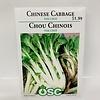 OSC Cabbage Pak Choi