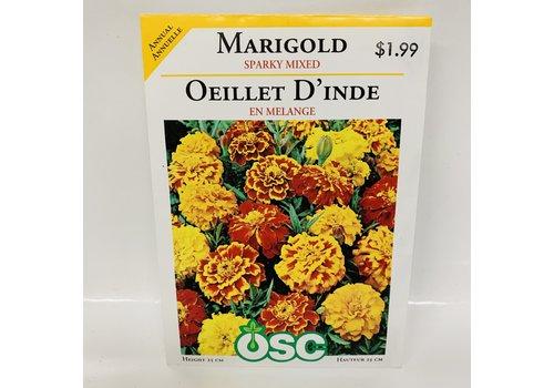 OSC Marigold Sparky