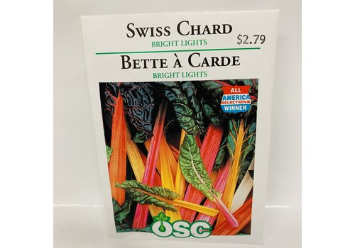 OSC Swiss Chard Bright Lights