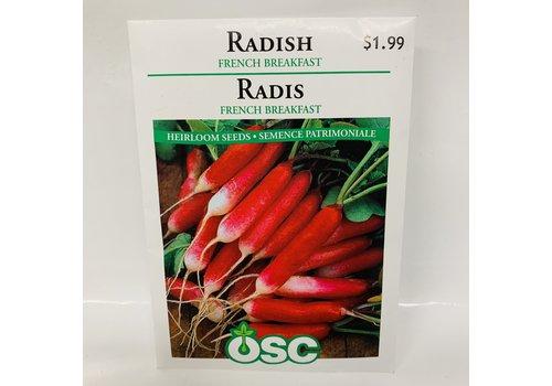 OSC Radish Fr. Breakfast