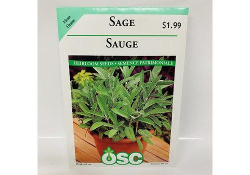 OSC Herbs Sage