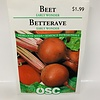 OSC Beets Early Wonder