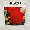 OSC Hollyhocks Fiesta Time