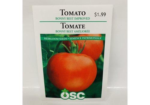 OSC Tomatoes Bonny Best