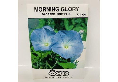 OSC Morning Glory Dacappo Light Blue