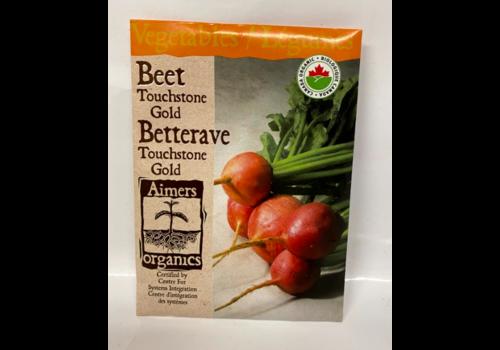 Aimers Organic Organic Beet Touchstone Gold