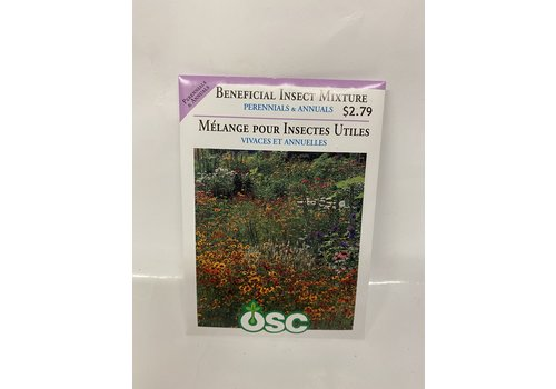 OSC Wildflowers Beneficial Insect