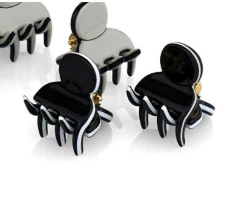 Mini Classic Claw Set Black