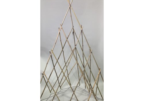 Bamboo Wigwam 1.5m