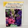 OSC Annual Mix Blue Splendor