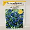 OSC Bach. Button Jubilee Gem