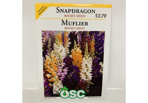 OSC Snapdragons Rocket Mixed