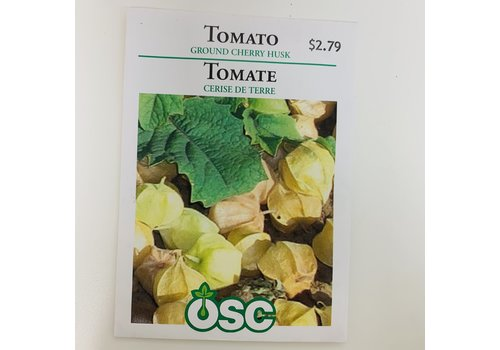 OSC Tomatoes Ground Cherry/Husk