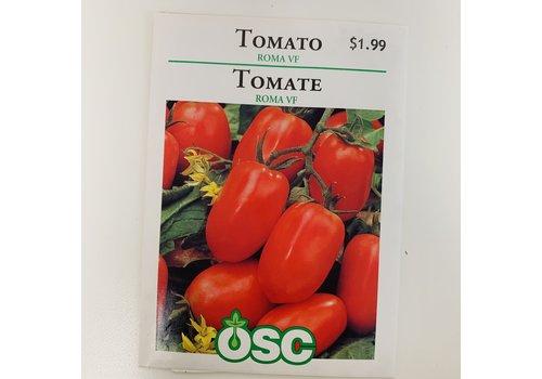 OSC Tomatoes Roma Vf