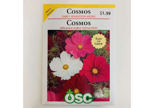 OSC Cosmos Sensation Mix
