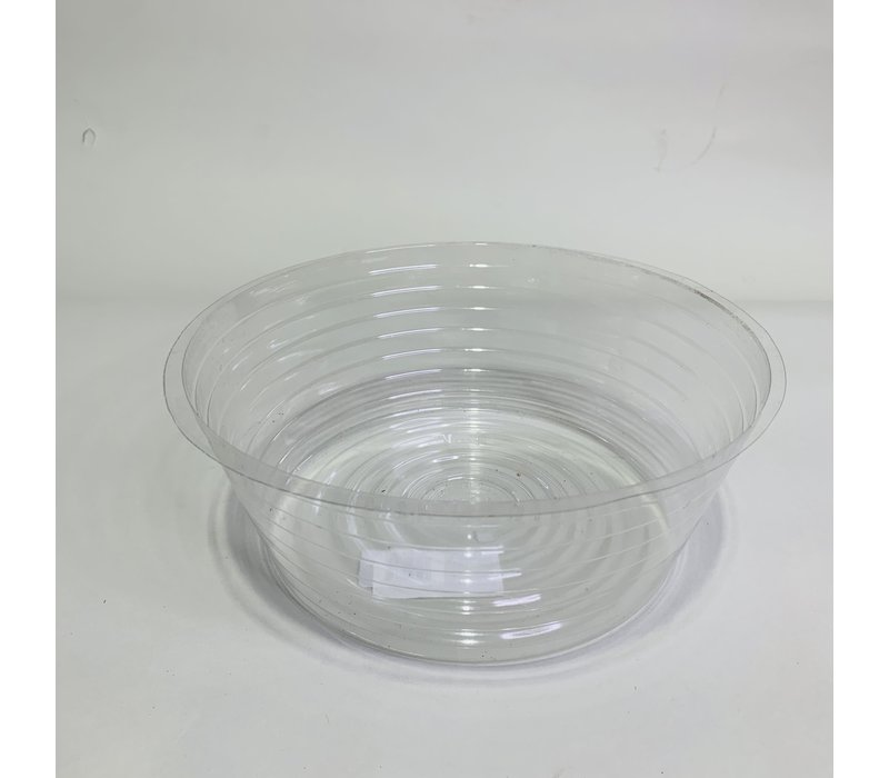 Clear Deep Plant Liner
