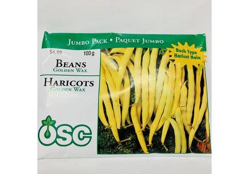 OSC Bean Golden Wax Jumbo Pack