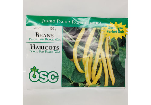 OSC Beans Pencil Pod Jumbo Pack