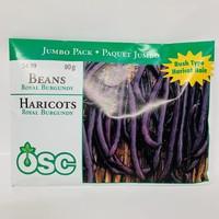 Beans Royal Burgundy Jumbo Pack