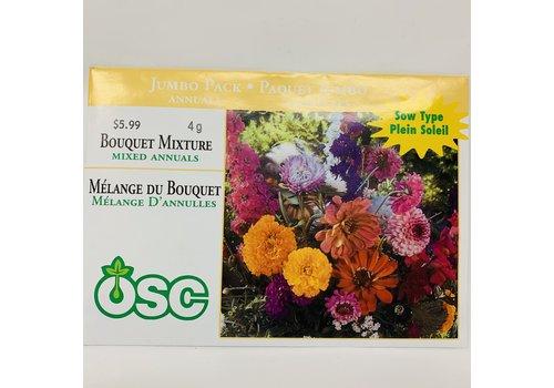 OSC Bouquet Garden Jumbo Pack