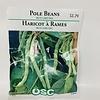 OSC Bean Pole Blue Lake FM1