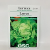 OSC Lettuce White Boston