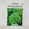 OSC Lettuce Grand Rapids