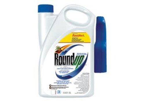 Roundup Round Up RTU Battery Powered 5L