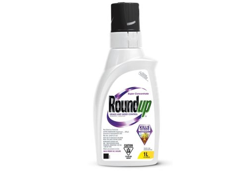 Roundup Roundup Super Concentrate Non Selective Herbicide 1L
