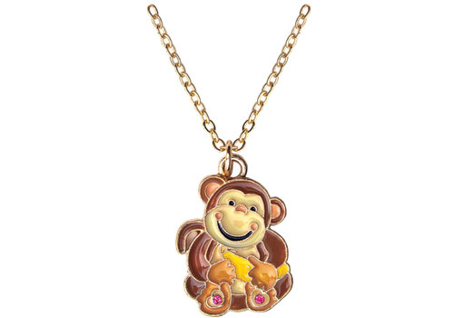 Animal Boxes Children Pendants
