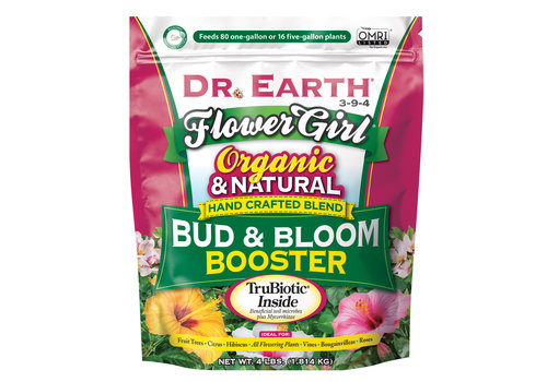 Dr Earth Inc Flower Girl Bud and Bloom Booster 1lb