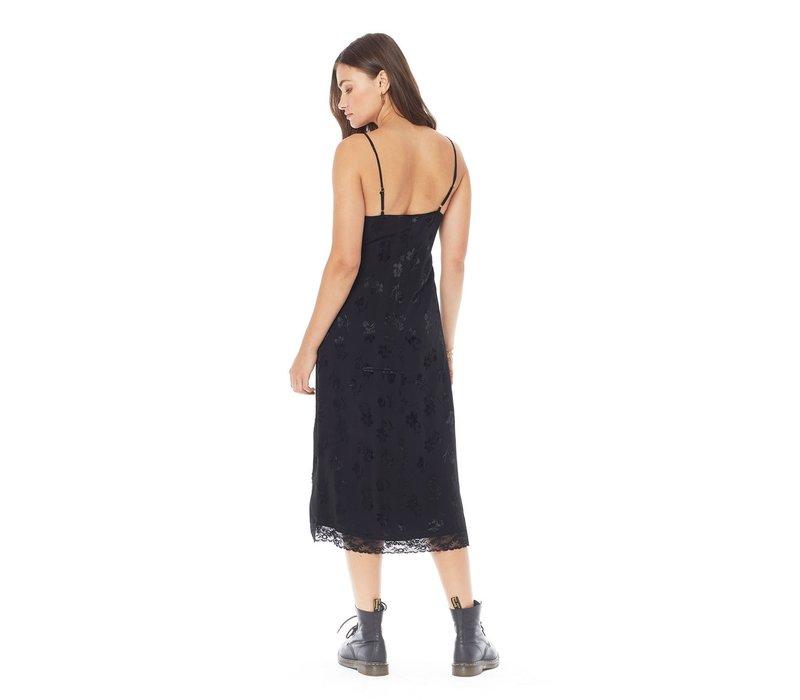 Lang Midi Dress