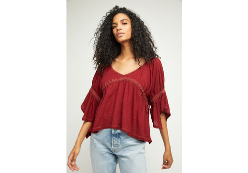 Free People Sand Storm Top