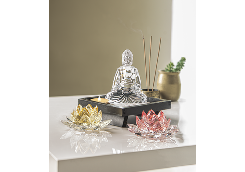 "Buddha Figure 4"""