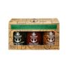 Salt Spring Kitchen Gourmet Burger Collection Gift Box