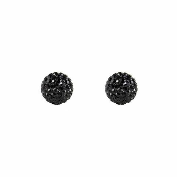 Radiance Stud Black
