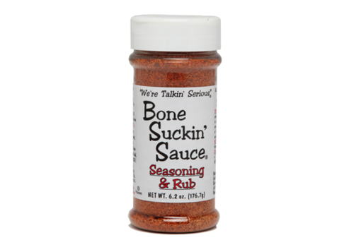 Old World Spices & Seasonings Bone Suckin Rub 6oz