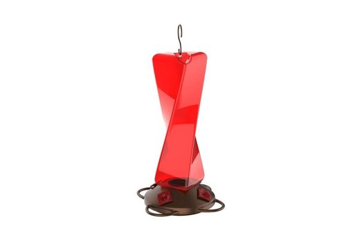 Classic Brands LLC Mirage Hummingbird Feeder 20oz
