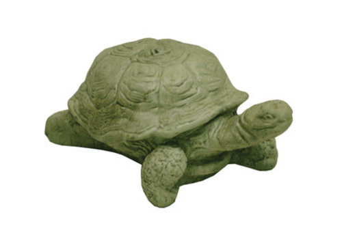 Athens Stonecasting Inc BX Turtle Statue Medium