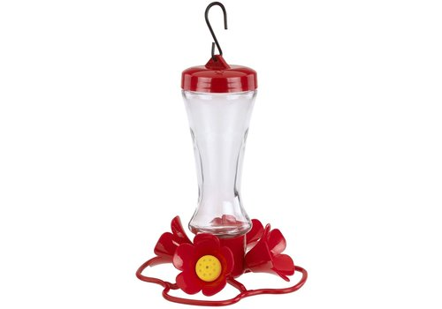 Classic Brands LLC Impatiens Hummingbird Feeder