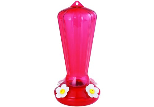Classic Brands LLC Hollyhock Hummingbird Feeder