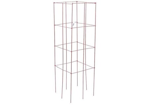 Panacea Products Tomato Tower Red 47""