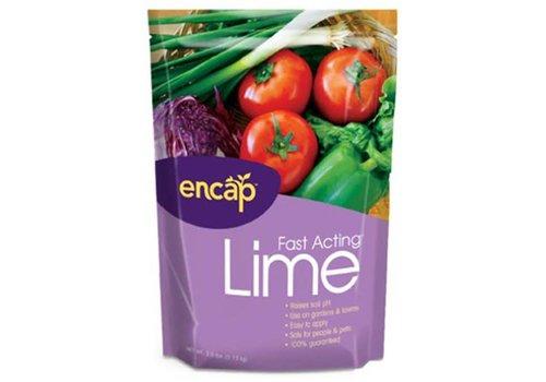 Encap Fast Acting Lime 25lb