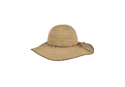 Kooringal Hats Kelis Wide Brim Hat