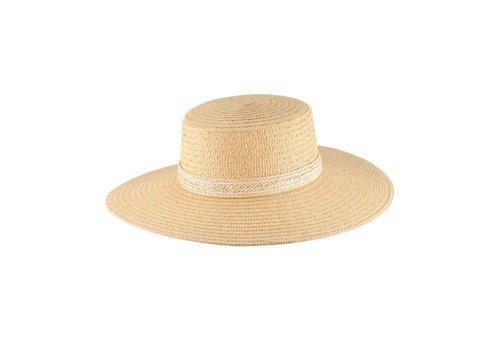 Kooringal Hats Adalita Wide Brim Hat