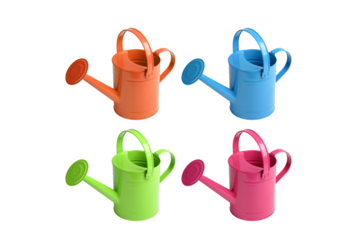 Kids Watering Can 8.5""