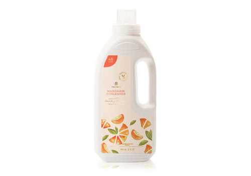 Thymes Mandarin Coriander Concentrated Laundry