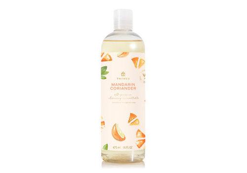 Thymes Mandarin Coriander All Purpose Cleaner